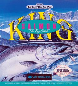 King Salmon [b1] ROM