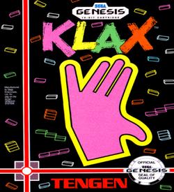 Klax ROM