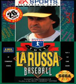 Tony La Russa 95 (UEJ) ROM