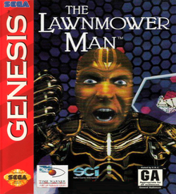 Lawnmower Man, The (JUE) ROM