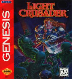 Light Crusader (A) ROM
