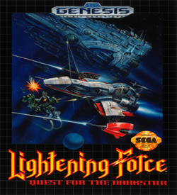 Lightening Force [b1] ROM