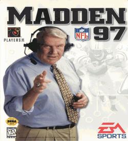 Madden NFL 97 ROM