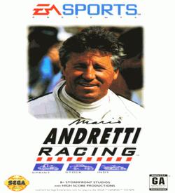 Mario Andretti Racing (UEJ) ROM