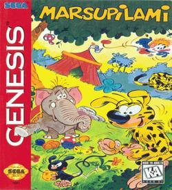 Marsupilami ROM