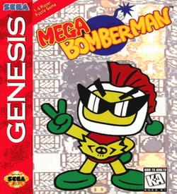 Mega Bomberman ROM