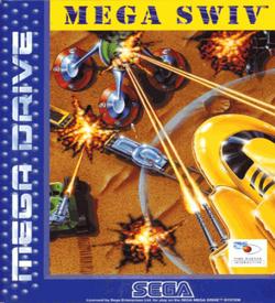 Mega SWIV ROM