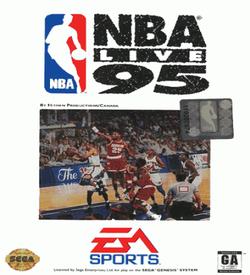 NBA Live 95 (UEJ) ROM
