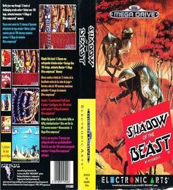 Shadow Of The Beast ROM