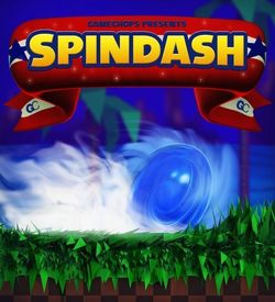 Sonic 1 Spindash ROM