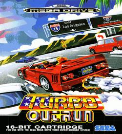 Turbo Outrun (JUE) ROM