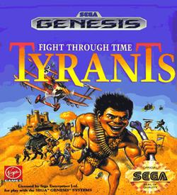 Tyrants - Fight Through Time ROM