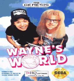 Wayne's World  [b1] ROM