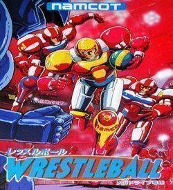 Wrestleball (JUE) ROM