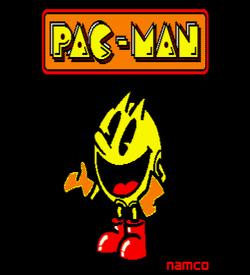 Pacman (19xx)(-) ROM
