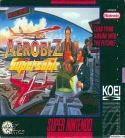 Aerobiz Supersonic ROM