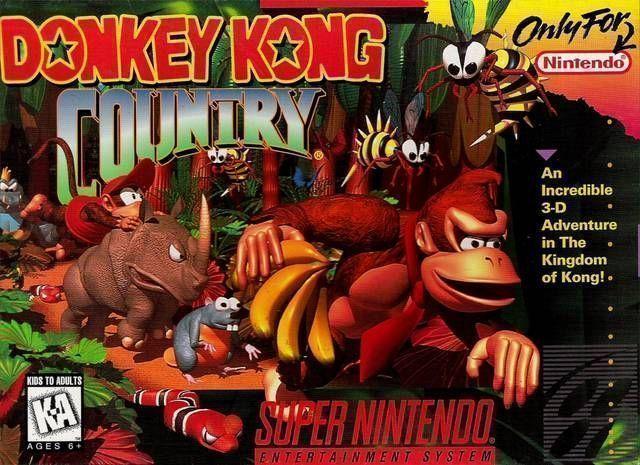 Super Donkey Kong (V1.0)
