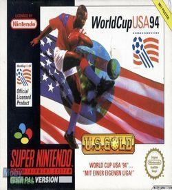 World Cup USA 94 ROM