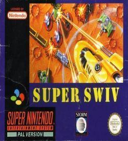 Super SWIV ROM