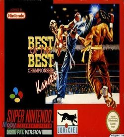 Best Of The Best (5062) ROM