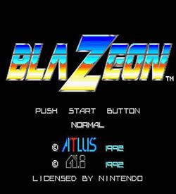 Blazeon ROM