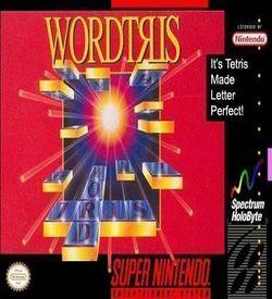 Wordtris ROM