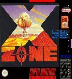 X Zone ROM