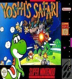 Yoshi's Safari ROM