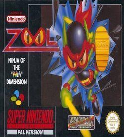 Zool ROM
