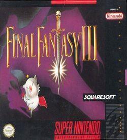 Final Fantasy 3 (V1.1) ROM