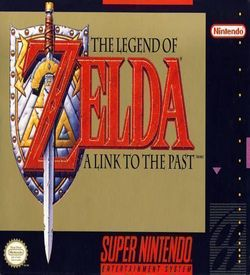 Legend Of Zelda, The (FC) ROM