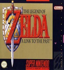 Legend Of Zelda, The ROM