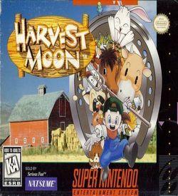 Harvest Moon ROM