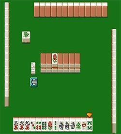 Honkaku Mahjong Tetsu Man 2 ROM
