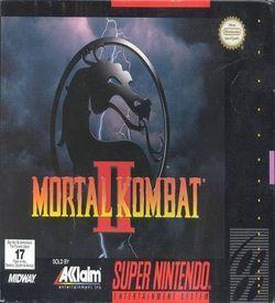 Mortal Kombat II (V1.1) ROM