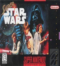 Super Star Wars ROM