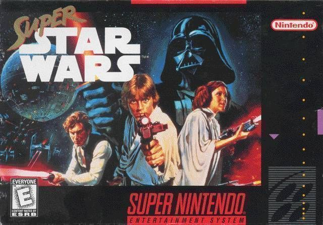 Super Star Wars (31438)