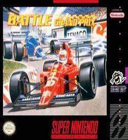 Battle Grand Prix ROM