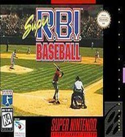 Super R.B.I. Baseball ROM