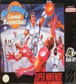 Bill Laimbeer's Combat Basketball ROM