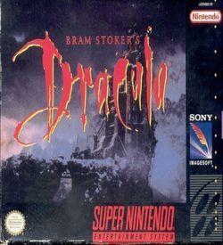 Bram Stoker's Dracula ROM