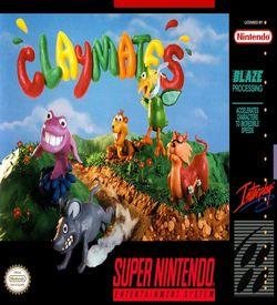 Claymates ROM