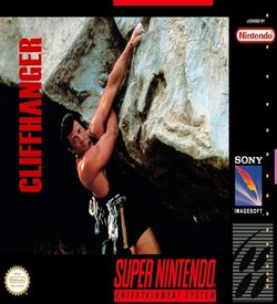 Cliffhanger ROM