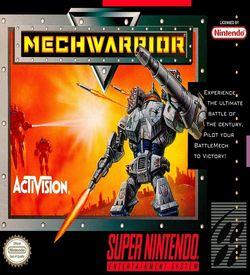 Mechwarrior ROM