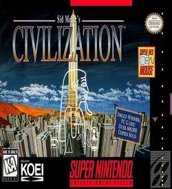Civilization ROM