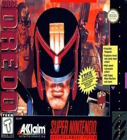 Judge Dredd ROM