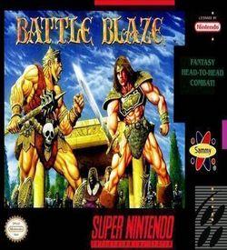 Battle Blaze ROM