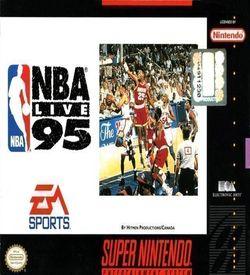 NBA Live '95 ROM