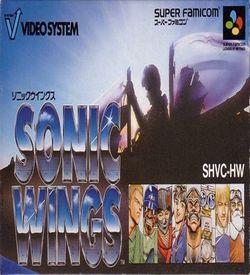 Sonic Wings ROM