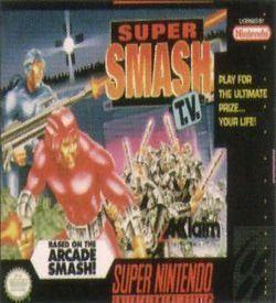 Smash TV ROM